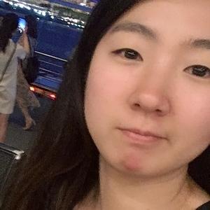 Areum profile photo