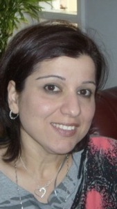 Bushra profile photo