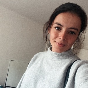 Anna profile photo