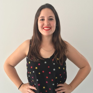 Marina Lucia profile photo