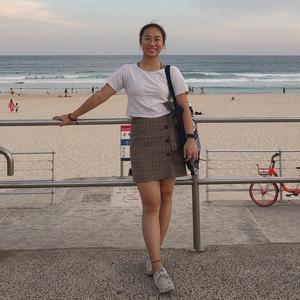 Yuwei profile photo