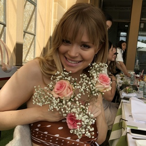 Eliza profile photo