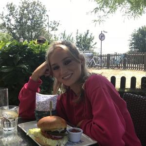 Isobel profile photo