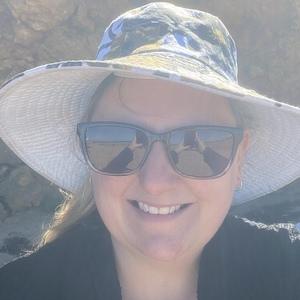 Christie profile photo
