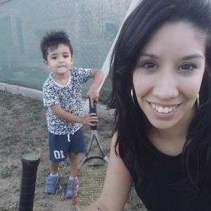 María Belén profile photo