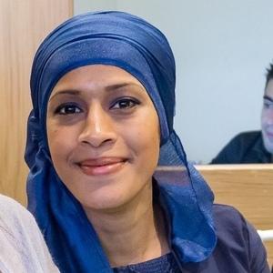 Latifa profile photo