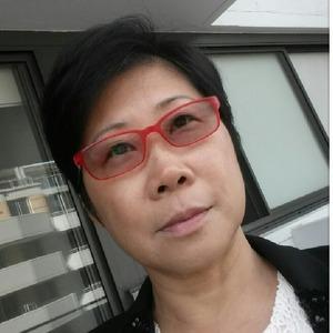 Alison profile photo
