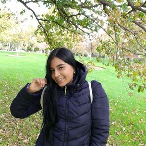 Maria Alejandra profile photo