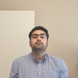 Syed profile photo