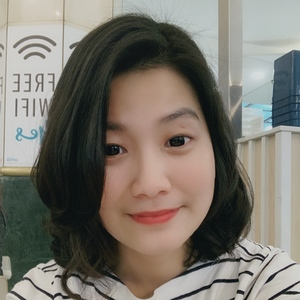 Melissa Sugiarto profile photo