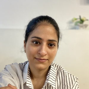 Sakshi profile photo