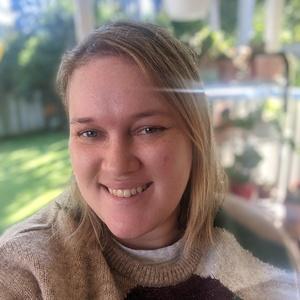 Courtney profile photo