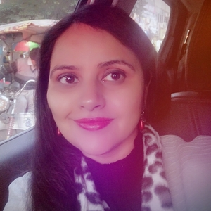 Sarita profile photo