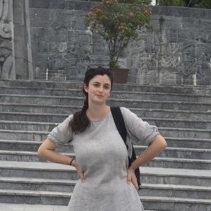 Araminta profile photo