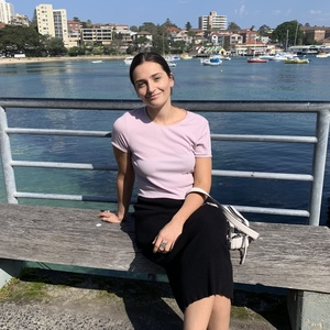 Rebecca profile photo