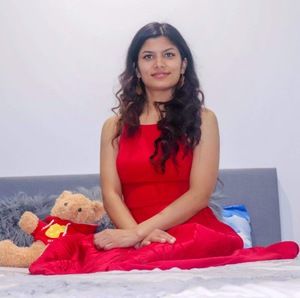 Sampada profile photo