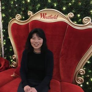 Michiko profile photo
