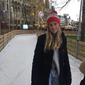 Hilary profile photo