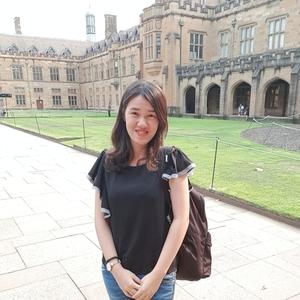 Yi-Ting profile photo