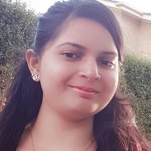 Richa profile photo