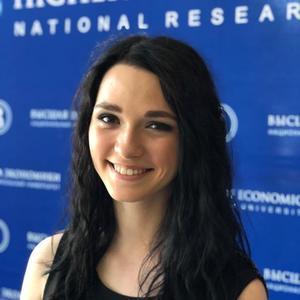 Ksenia profile photo