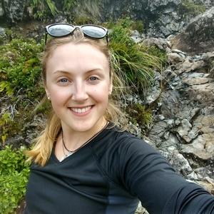 Abigail profile photo