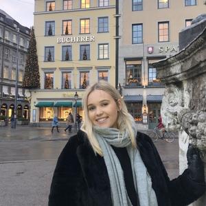 Mandy profile photo