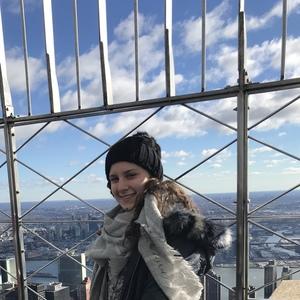 Ilaria profile photo