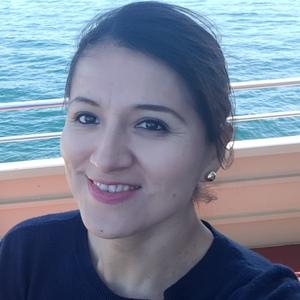 Milagros profile photo