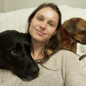 Saskia profile photo