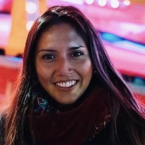 Javiera profile photo