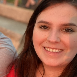 Amanda profile photo