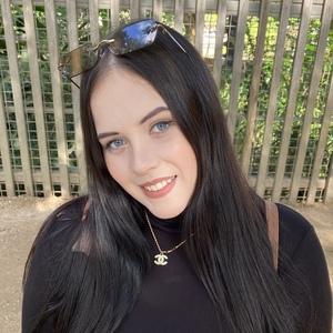 Amelia profile photo