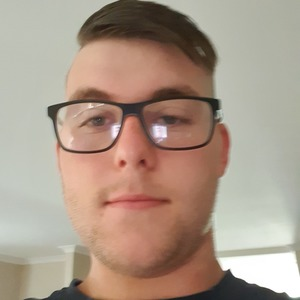 Harrison profile photo