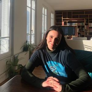 Cecile profile photo