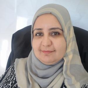 Yasameen profile photo