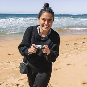 Tina-Marie profile photo