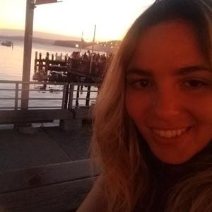 Francielle profile photo