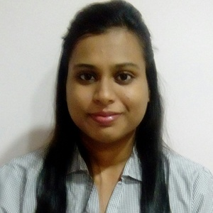 Shruti profile photo