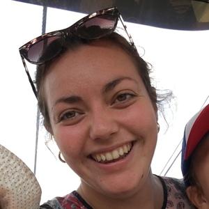 Amy profile photo
