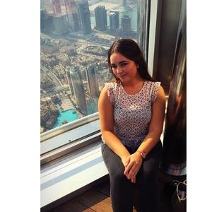 Anissa profile photo