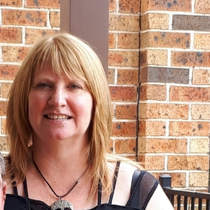 Susan profile photo