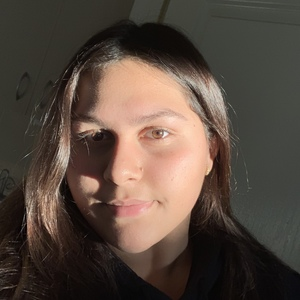 Sanjana profile photo