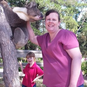 Kirstie profile photo