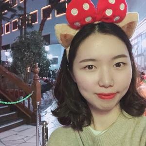 Chaehyeon profile photo